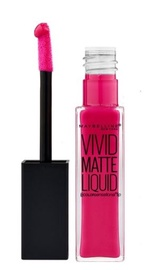 Maybelline Color Sensational Vivid Matte Liquid Lip Color 8ml 30