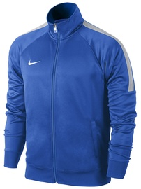 Nike Team Club Trainer Jacket 658683 463 Blue M