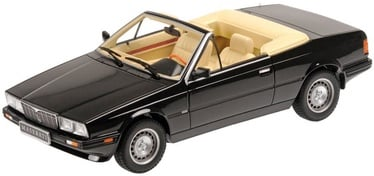 Minichamps Maserati Biturbo Coupe 1986 Black