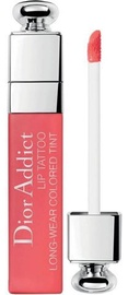 Christian Dior Addict Lip Tattoo Colored Tint 6ml 451