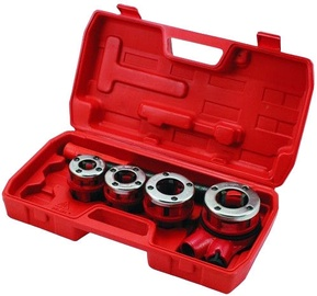 Beast 623071 Pipe Dies Set 4pcs