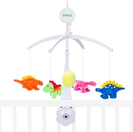 Fillikid Musical Mobile Dino 9000-3200