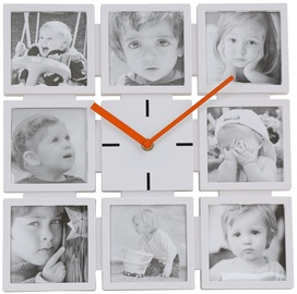 Platinet Family Wall Clock 42568