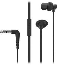 Panasonic RP-TCM130E In-Ear Earphones Black