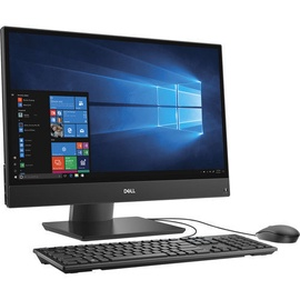 Dell OptiPlex 5260 All-in-One N037O5260AIO