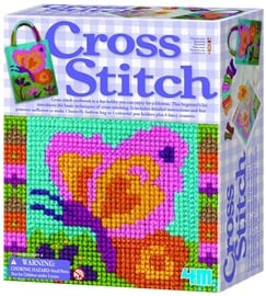 4M Cross Stitching 2749