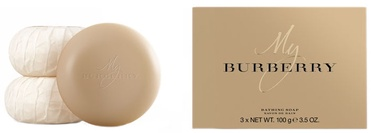 Burberry My Burberry Bathing Soap 3 x 100g