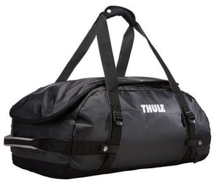 Thule Chasm 40L Travel Bag Black