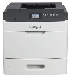 Лазерный принтер Lexmark MS818dn