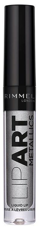 Rimmel London Lip Art Metallics 2ml 60