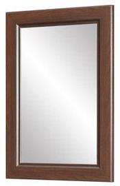 Bodzio Mirror Grenada 52x73cm Walnut
