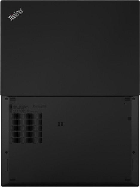 Ноутбук Lenovo ThinkPad T T14s Gen 1 Black 20T00056MH PL, Intel® Core™ i5, 8 GB, 256 GB, 14 ″