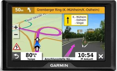 Навигация Garmin MT-S EU
