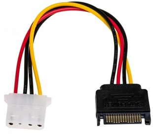 Akyga Adapter Sata to Molex