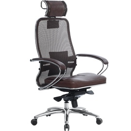 Metta Samurai SL-2.03 Office Chair Brown