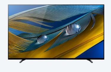 "Televiisor Sony XR55A80JAEP, OLED, 55 """
