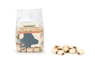 Skanėstai šunims Beeztees Marrow Biscuits, su jautiena, 400 gr