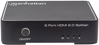 Manhattan HDMI Splitter 207591