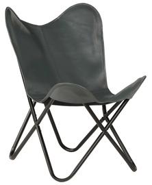 Детский стул VLX Butterfly 246386, серый, 560 мм x 760 мм