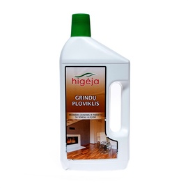 Higeja Parquet And Wooden Floor Cleaner 1l
