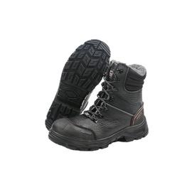 Ботинки Pesso, черный, 45