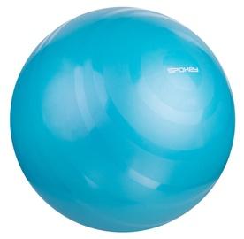 Spokey Fitball Mod Light Blue 55cm 920940