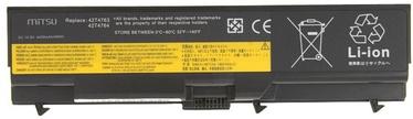 Mitsu Battery For Lenovo E40/E50/SL410/SL510 4400mAh