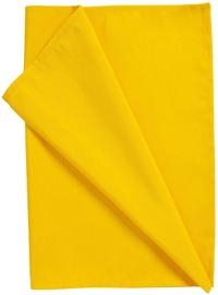 Piklik laudlina Home4you Fiume Colour, kollane, 1160 mm x 430 mm