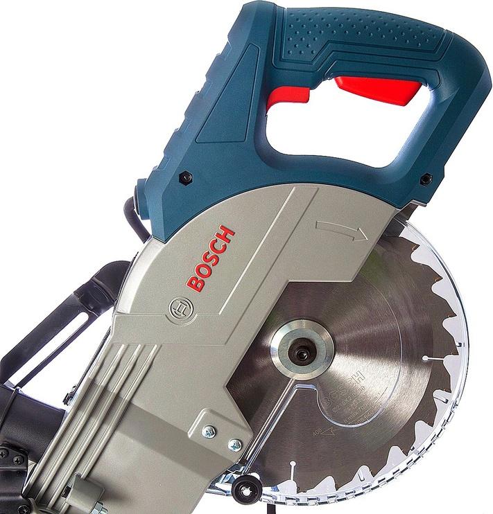 Bosch GCM 800 SJ Sliding Mitre Saw