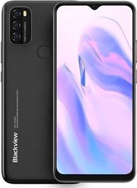Mobilusis telefonas Blackview A70, juodas, 3GB/32GB