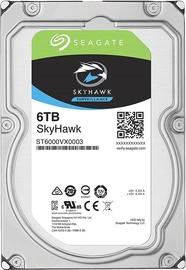 Seagate Skyhawk 6TB 7200RPM SATAIII ST6000VX0003