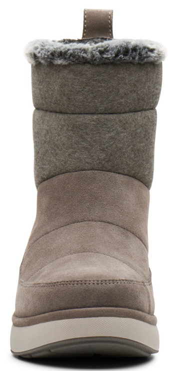 Clarks 261385634 Un Vista Walk2 Boots Light Brown 40