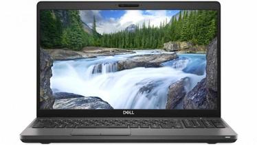 "Nešiojamas kompiuteris Dell Inspiron 15 5501 Grey N5106VN5501EMEA01_2101 Intel® Core™ i7, 8GB/256GB, 15"""