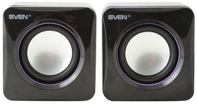 Sven 315 Speakers