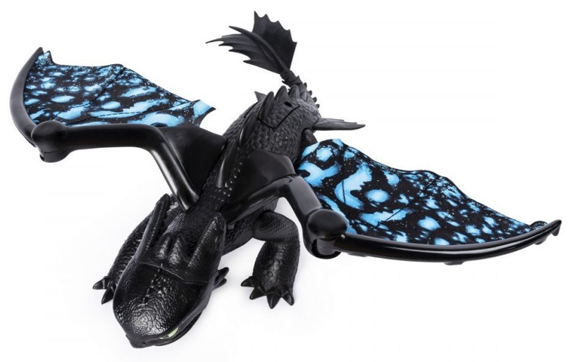 Spin Master How To Train Your Dragon The Hidden World Toothless
