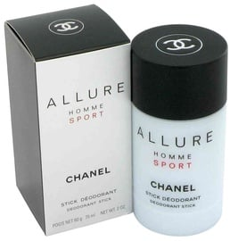 Chanel Allure Sport 75ml Deostick