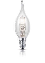 Halogeninė lempa Philips BXS35, 18W, E14, 2800K, 204lm