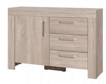 MN Cezar REG11 Chest Of Drawers Sonoma Oak