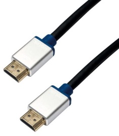 LogiLink Cable HDMI to HDMI Black 3m