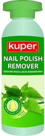 Kuper Nail Polish Remover With Extract Of Nettle Oil 115ml
