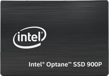 """Intel Optane 900P 280GB PCIE 2.5"""" SSDPE21D280GAX1"""