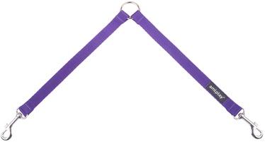 Amiplay Basic Coupler Violet L 30x2cm