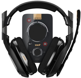 Astro Gaming A40 TR Headset + MixAmp™ Pro TR Black