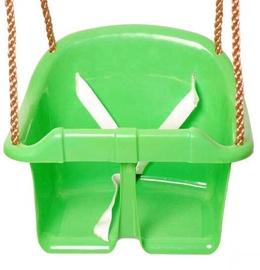 4IQ Eco Childrens Swing Light Green