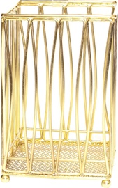 Fissman Utensil holder Gold
