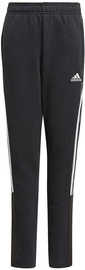 Adidas Tiro Sweat Pants GM7332 Black 140 cm