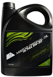 Mazda Original Oil 5W30 Ultra 5l