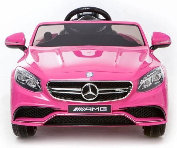 Bezvadu automašīna Mercedes GLC Couple