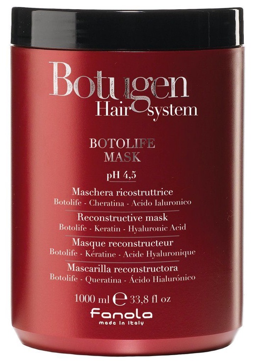 Fanola Botolife Restructuring Mask 1000ml