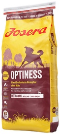 Josera Optiness Adult Dog Food 900g
